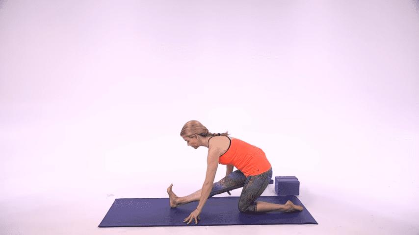 5 Hard Yoga Poses Made Easy Health 1 12 screenshot