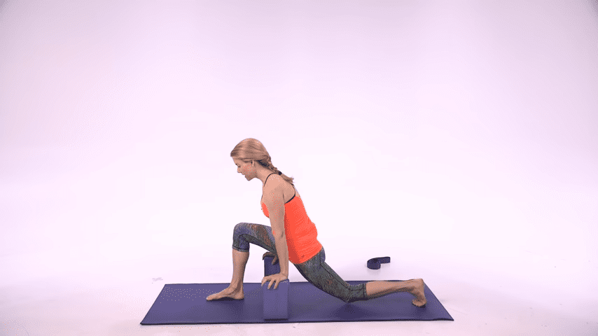 5 Hard Yoga Poses Made Easy Health 1 37 screenshot