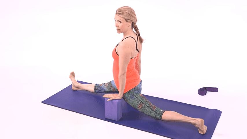 5 Hard Yoga Poses Made Easy Health 1 47 screenshot