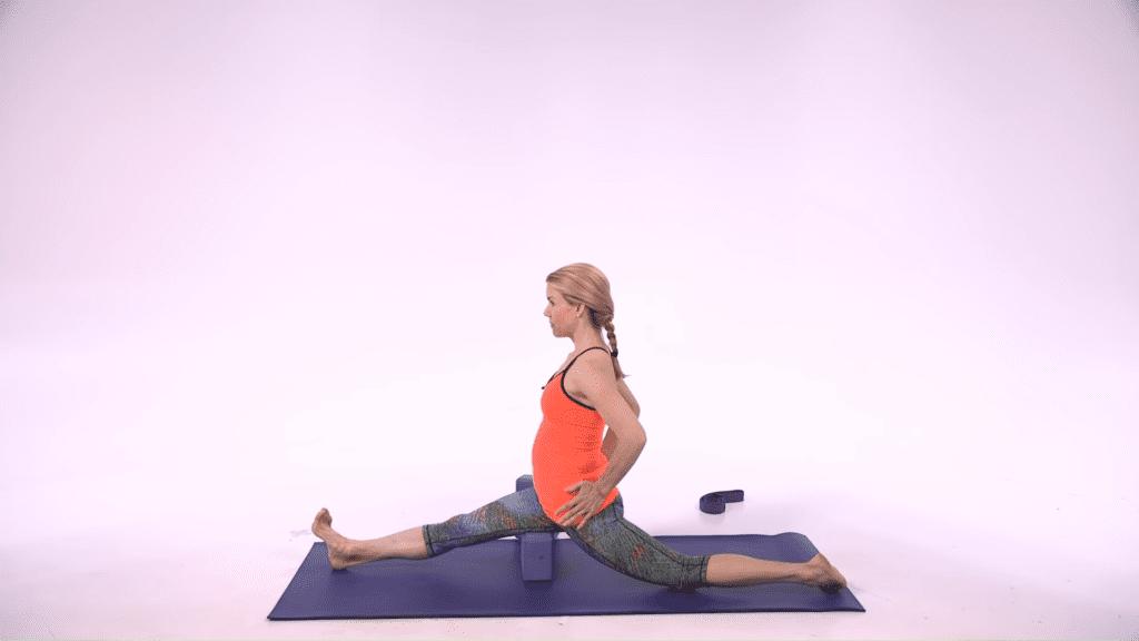 5 Hard Yoga Poses Made Easy Health 2 28 screenshot