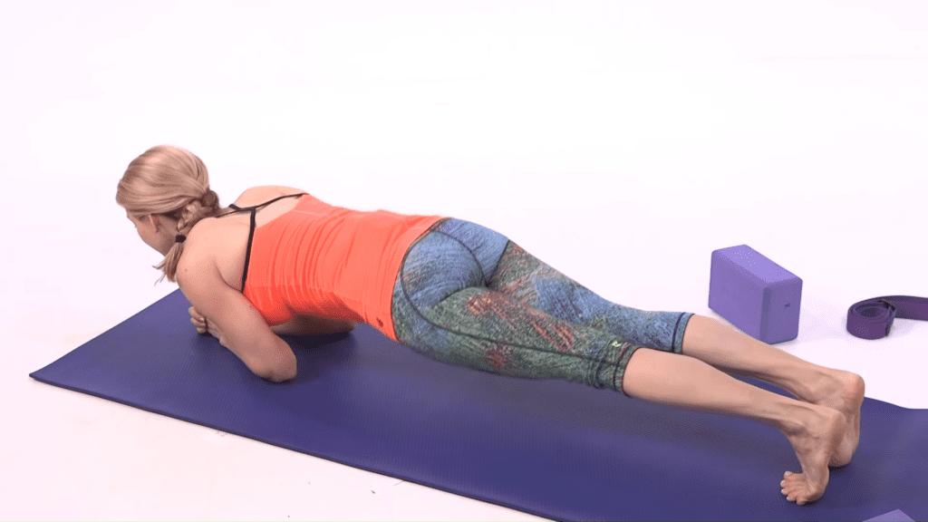 5 Hard Yoga Poses Made Easy Health 3 12 screenshot