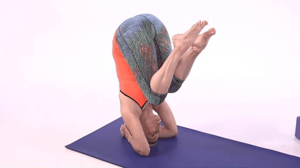 5 Hard Yoga Poses Made Easy Health 4 56 screenshot