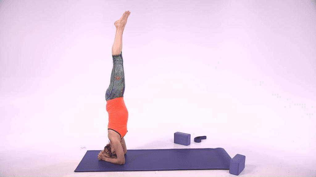 5 Hard Yoga Poses Made Easy Health 5 4 screenshot