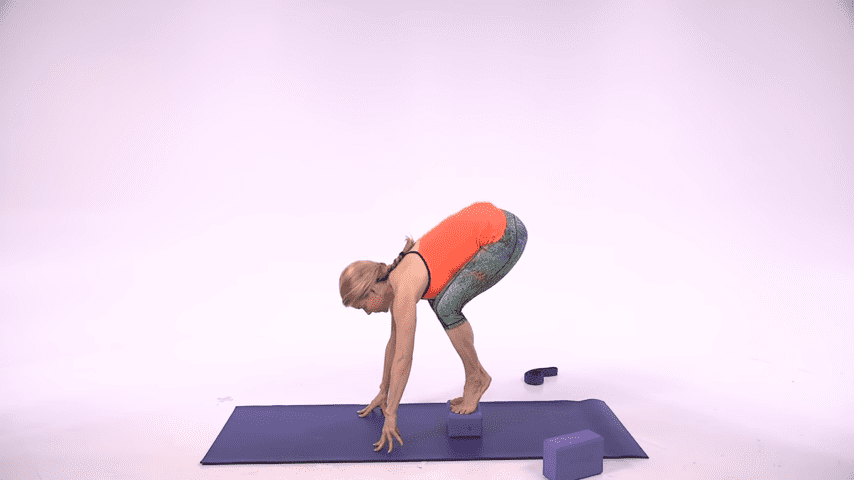 5 Hard Yoga Poses Made Easy Health 6 11 screenshot