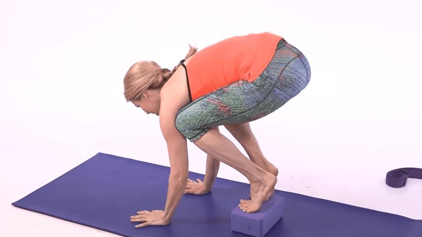 5 Hard Yoga Poses Made Easy Health 6 31 screenshot