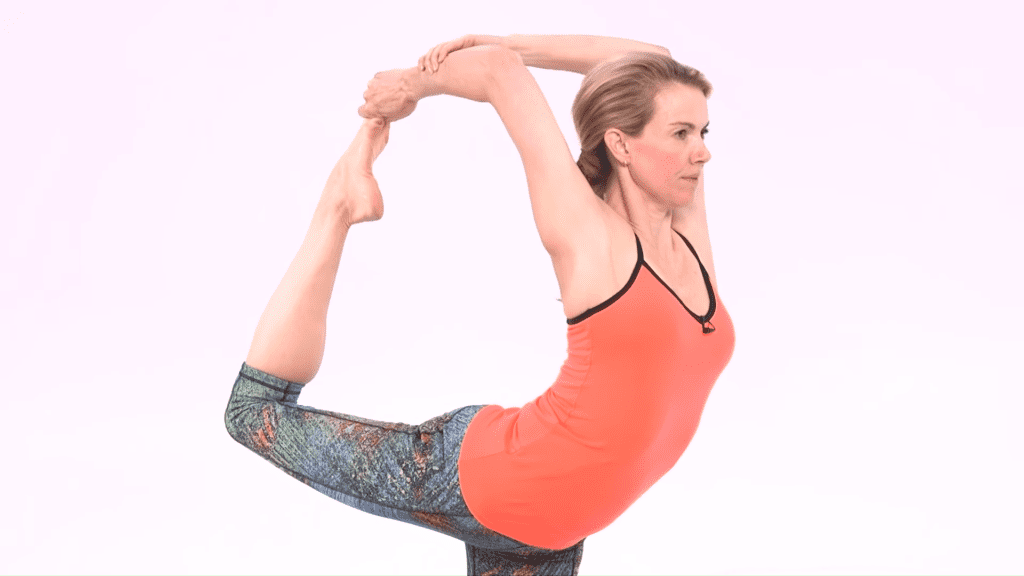 5 Hard Yoga Poses Made Easy Health 9 46 screenshot