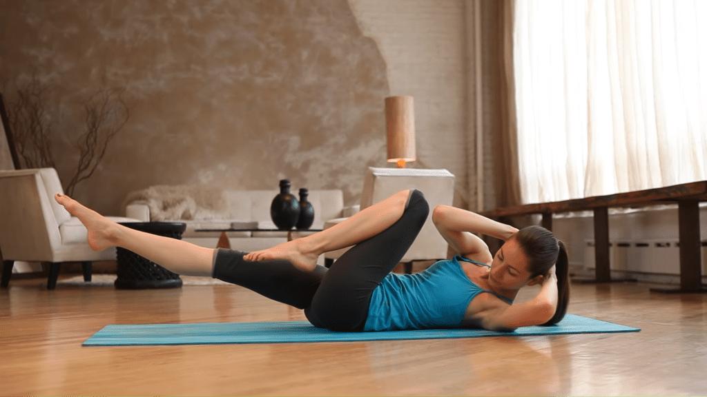 Core Strength Beginner Yoga With Tara Stiles 3 2 screenshot