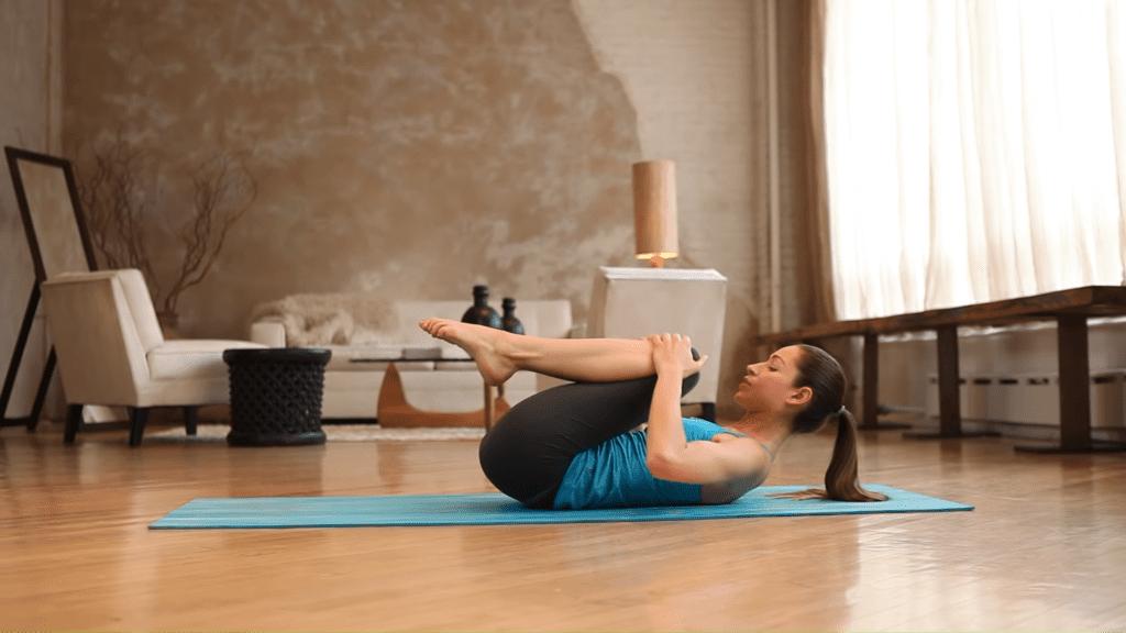 Core Strength Beginner Yoga With Tara Stiles 3 48 screenshot