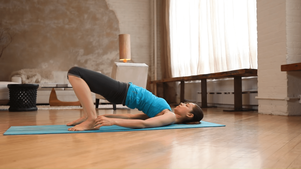 Core Strength Beginner Yoga With Tara Stiles 4 9 screenshot