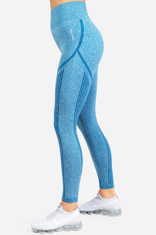 melange blue victory leggings 2 376ce860 086e 4b37 895f f17c6e9331d4 550x 2